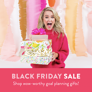 Cultivate What Matters Black Friday