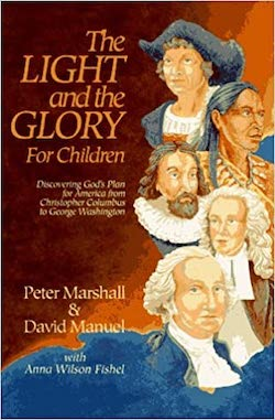 The Light and the Glory for Children