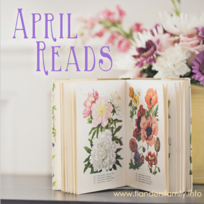The Middle Matters (and Other April Reads)