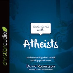 The Middle Matters, .Engaging with Atheists, and other April Reads