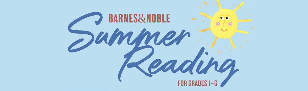 Barnes & Noble Summer Reading Program