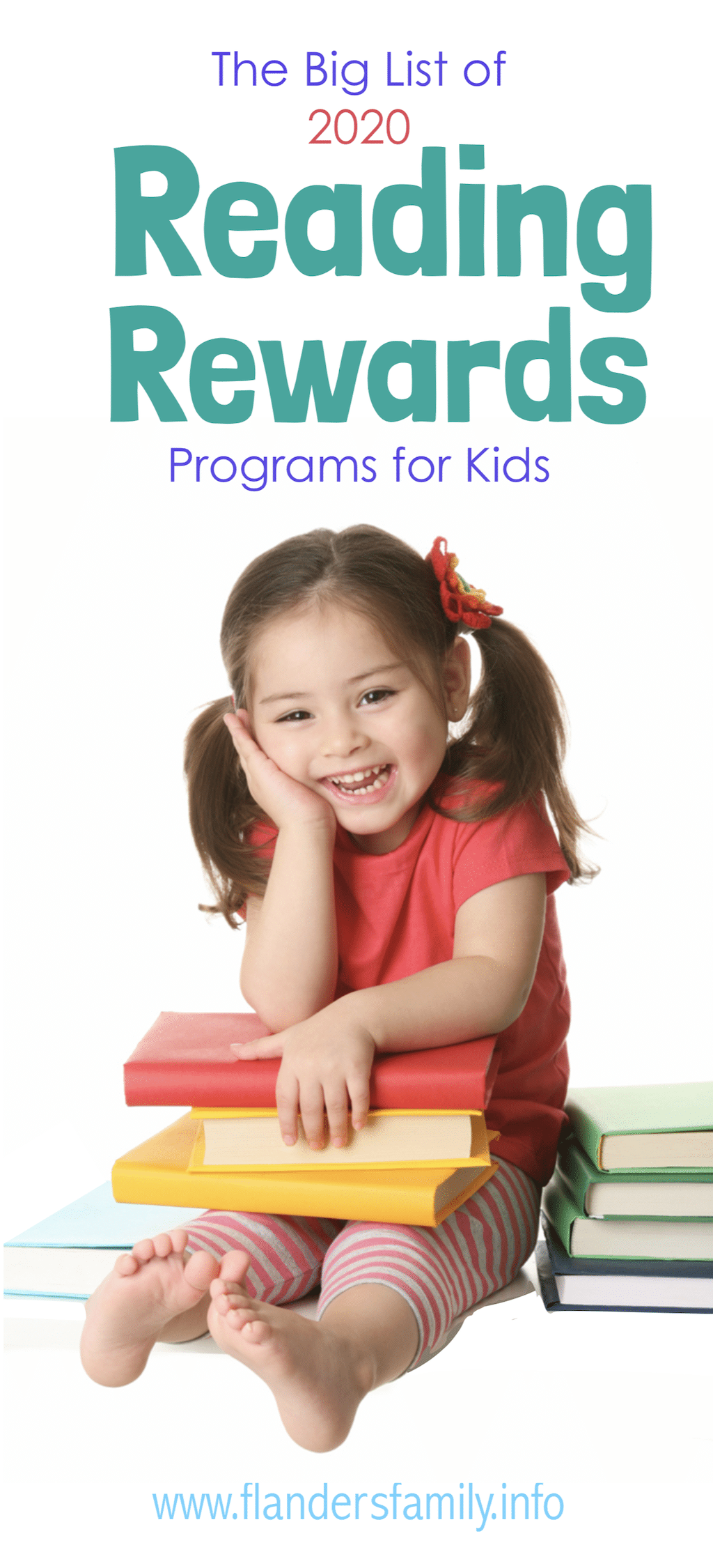 Best 2020 Reading Rewards Programs for Kids