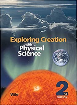 Exploring Creation with Physical Science and His Brain, Her Brain