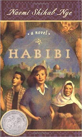 Habibi and Women of the Word