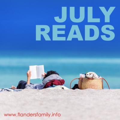 Women of the Word (& More July Reads)