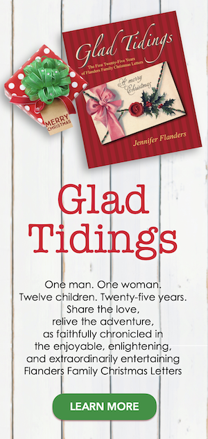 Glad Tidings Book