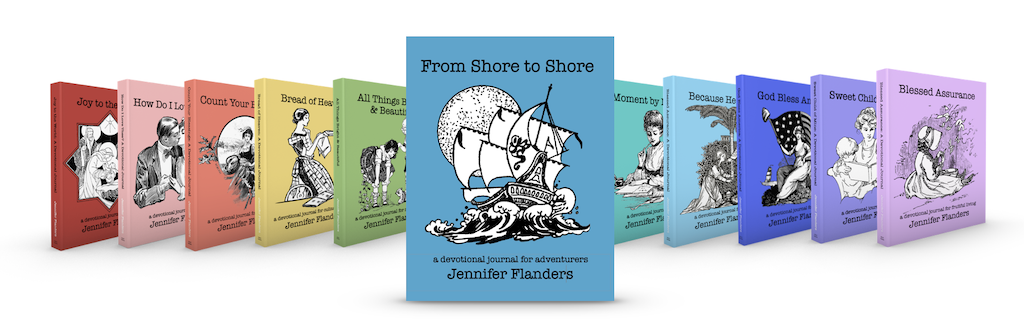 Introducing From Shore to Shore