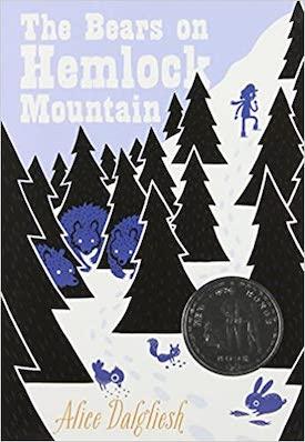 The Bears of Hemlock Mountain