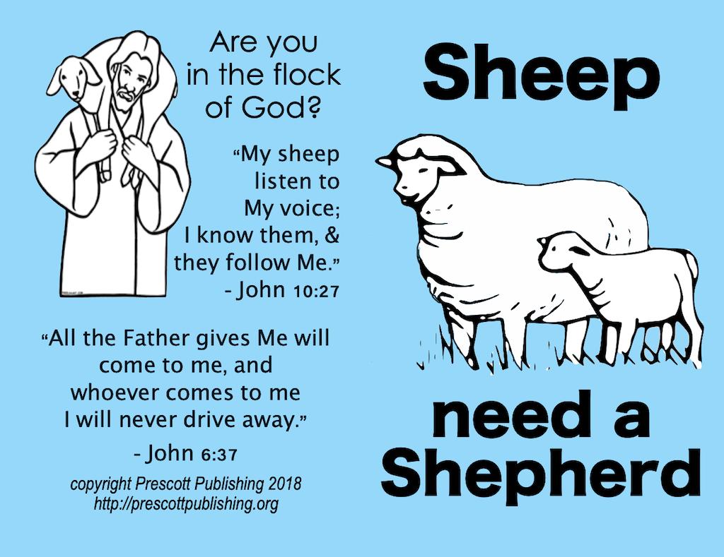 Good Shepherd Tract