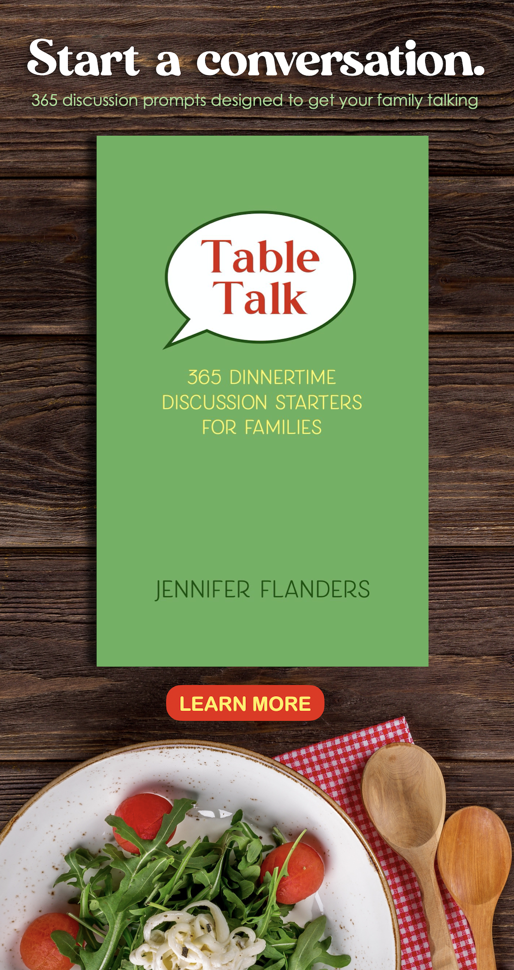 Table Talk Book