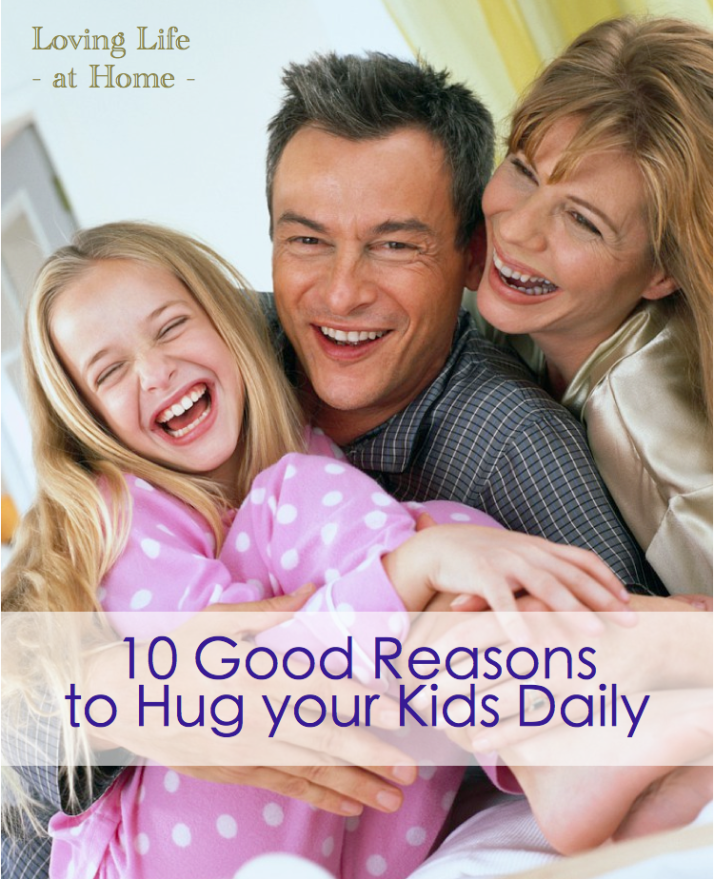 June Holidays - National Hug Holiday