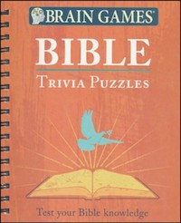 Bible Trivia Puzzles