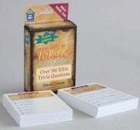 Pocket Bible Challenge
