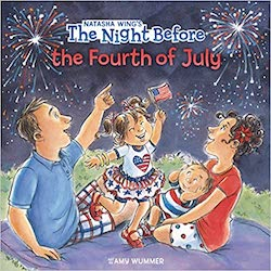 The Night before the 4th of July