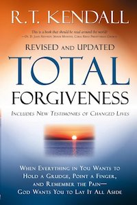 All of Grace and Total Forgiveness