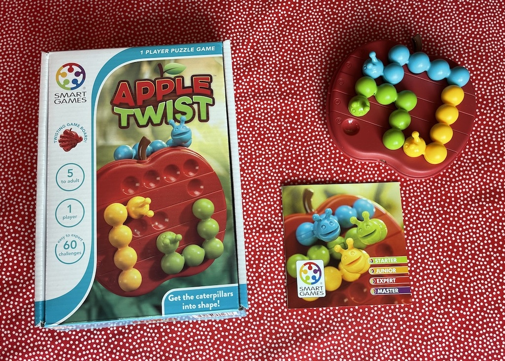 Apple Twist Smart Game Review