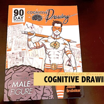 Cognitive Drawing (Timberdoodle Review)