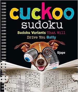 Cuckoo Sudoku