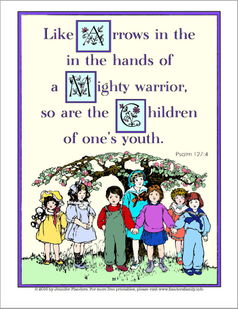 Like Arrows in Hand Coloring Page