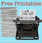 Free Printables from www.flandersfamily.info